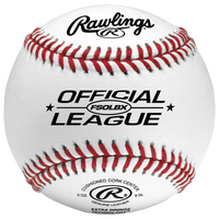 Rawlings Official NCAA Flat Seam Practice Balls - Men's