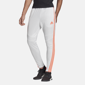 Hermana técnico acampar  adidas Tiro 19 Pants - Men's - Soccer - Clothing - White/Solar Red