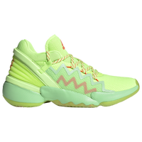 adidas D.O.N. ISSUE #2 - Men's -  Donovan Mitchell - Light Green
