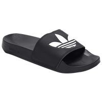 adidas Originals Adilette Slide - Men's - Black