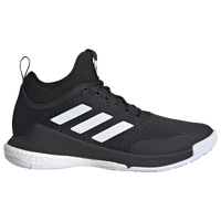 adidas Crazyflight Mid - Women's - Black