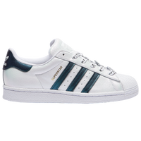 adidas Originals Superstar - Women's - White