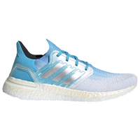 adidas Ultraboost 20 - Men's - Light Blue