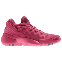 adidas D.O.N. ISSUE #2 - Men's - Pink