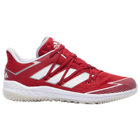 adidas adiZero Afterburner 7 Turf - Men's - Red