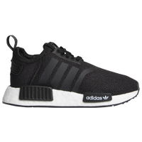 adidas Originals NMD R1 - Boys' Preschool - Black