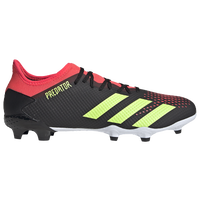 adidas Predator 20.3 FG - Men's - Black
