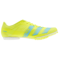 adidas adiZero MD - Men's - Yellow