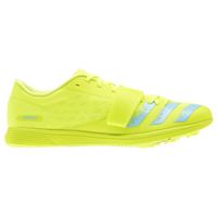 adidas adiZero TJ/PV - Men's - Yellow