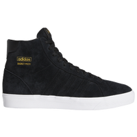 adidas Originals Basket Profi - Men's - Black