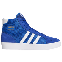 adidas Originals Basket Profi - Men's - Blue
