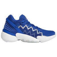 adidas D.O.N. ISSUE #2 - Men's -  Donovan Mitchell - Blue