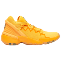 adidas D.O.N. ISSUE #2 - Men's - Yellow