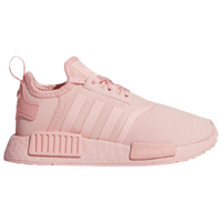 adidas NMD R1 - Girls' Preschool - Pink