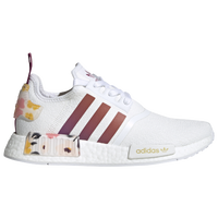 adidas Originals NMD R1 - Women's - White