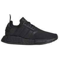 adidas Originals NMD R1 - Boys' Grade School - All Black / Black