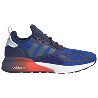 adidas Originals ZX 2K Boost - Men's - Blue
