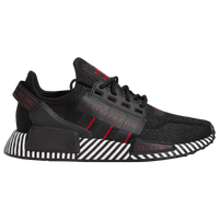 adidas Originals NMD R1 V2 - Boys' Grade School - Black