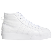 adidas Originals Nizza Platform Mid - Women's