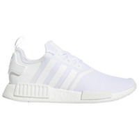 adidas Originals NMD R1 - Men's - All White / White