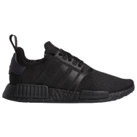 adidas Originals NMD R1 - Women's - All Black / Black