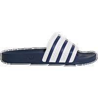 fac3feae3407e5 adidas Originals Adilette - Men s - Casual - Shoes - Collegiate ...