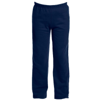 Gildan Team 50/50 Fleece Pants - Youth - Navy