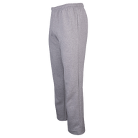 Gildan Team 50/50 Fleece Pants - Men's - Grey / Grey