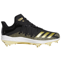 adidas adiZERO Afterburner 6 Gold - Men's - Black