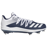 adidas adiZERO Afterburner 6 - Men's - Navy / White