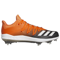 adidas adiZERO Afterburner 6 - Men's - Orange