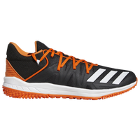 adidas Speed Turf - Men's - Black / Orange