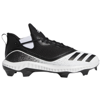 adidas Icon V Bounce TPU - Men's - Black / White