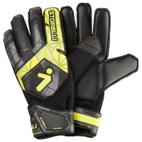Storelli Sports Exoshield Challenger 2.0 GK Gloves - Men's - Black / Light Green