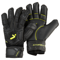 Storelli Sports Exoshield Gladiator Pro 2.0 GK Gloves - Men's - Black / Light Green