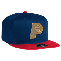 the latest 72560 d9710 Mitchell   Ness NBA USA 2-Tone Fitted Hat - Men s - Indiana Pacers -