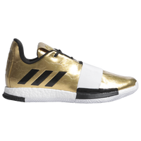 adidas Harden Vol. 3 - Men's -  James Harden - Gold