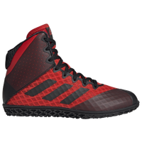 adidas Mat Wizard 4 - Boys' Grade School - Red