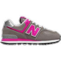 New Balance 574 GC574GP Sneakers Girl Women's