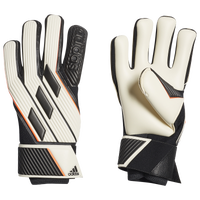 adidas Tiro Pro Goalkeeper Gloves - Men's - White / Black