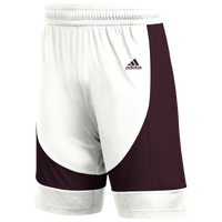 adidas Team N3xt Prime Game Shorts - Men's - White