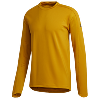 adidas Cold RDY Training Crew - Men's - Gold