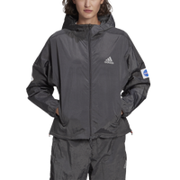 adidas Originals Space Jacket - Women's - Grey