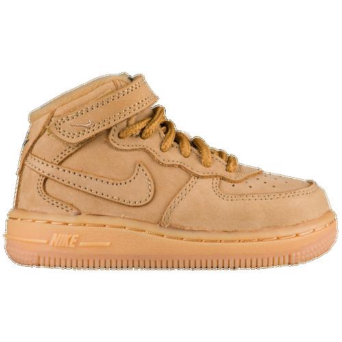 Nike Air Force 1 Mid - Boys\u0027 Toddler