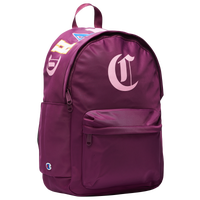Champion Old C Backpack - Purple