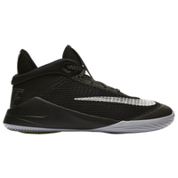 Nike Future Flight - Boys' Grade School - Black