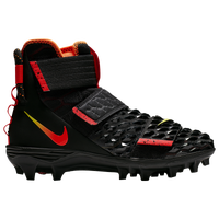 Nike Force Savage Elite 2 TD - Men's - Black
