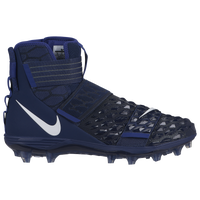 Nike Force Savage Elite 2 TD - Men's - Navy