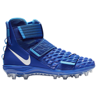 Nike Force Savage Elite 2 TD - Men's - Blue