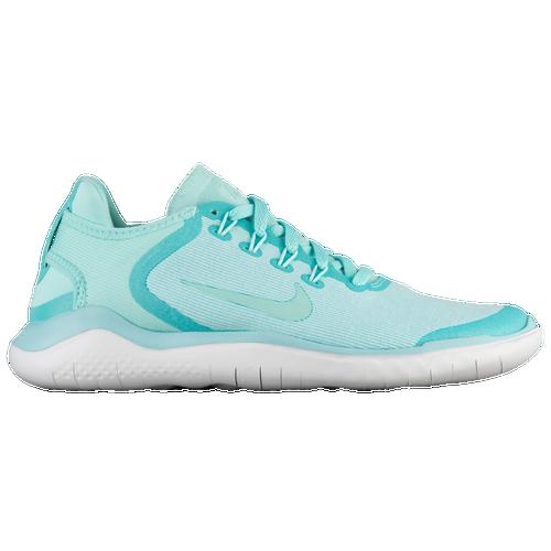 f574917fa8f15 Nike Free RN 2018 - Women s - Running - Shoes - Elemental Rose Gunsmoke Particle  Rose Vast Grey